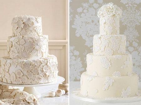 bolo-de-casamento-rendado