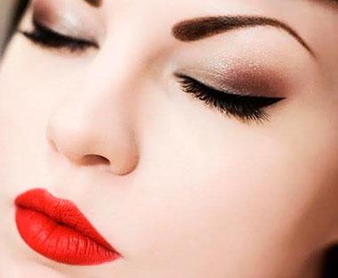 maquiagem-casamento-batom-vermelho