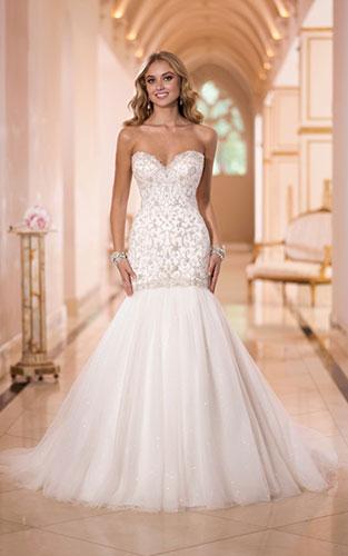 vestido-de-noiva-cauda-sereia