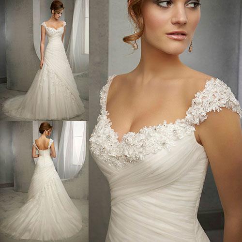 vestido-de-noiva-florais