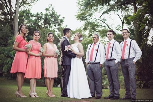 Quais são os deveres dos padrinhos de casamento?