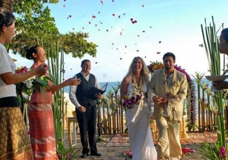 Como funciona o casamento com cerimônia budista