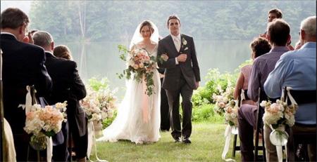 Como funciona a cerimônia de casamento evangélico