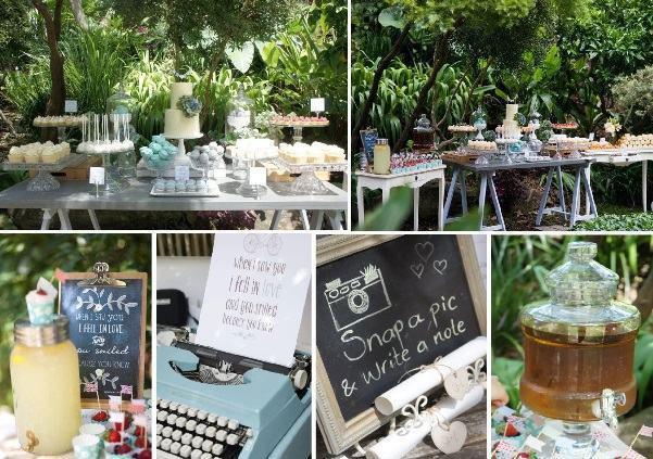 10 dicas incríveis para organizar um mini wedding