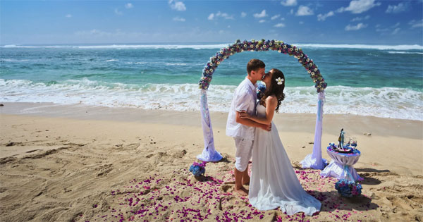 Como funciona o destination wedding