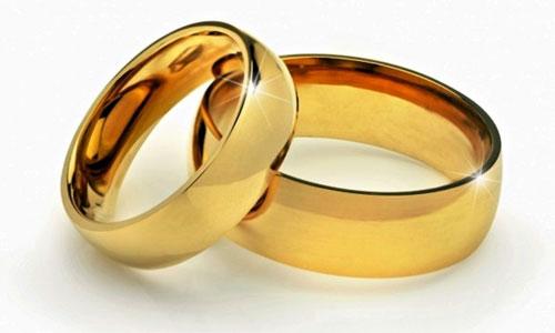 Onde comprar aliança de casamento em SP