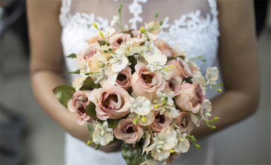 Como escolher o buquê de noiva ideal